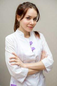 Голубева Марина Александровна и пациенты №8