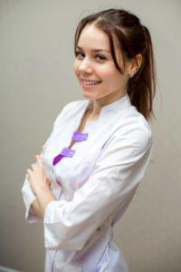 Голубева Марина Александровна и пациенты №7