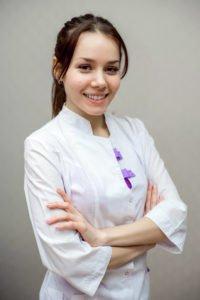 Голубева Марина Александровна и пациенты №6