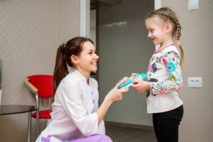 Голубева Марина Александровна и пациенты №2