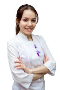 Голубева Марина Александровна