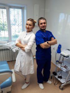 Галыгин Михаил Николаевич и пациенты №3