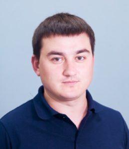 Идиятуллин Марат Равгатович