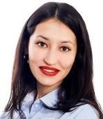 Варламова Валерия Владимировна