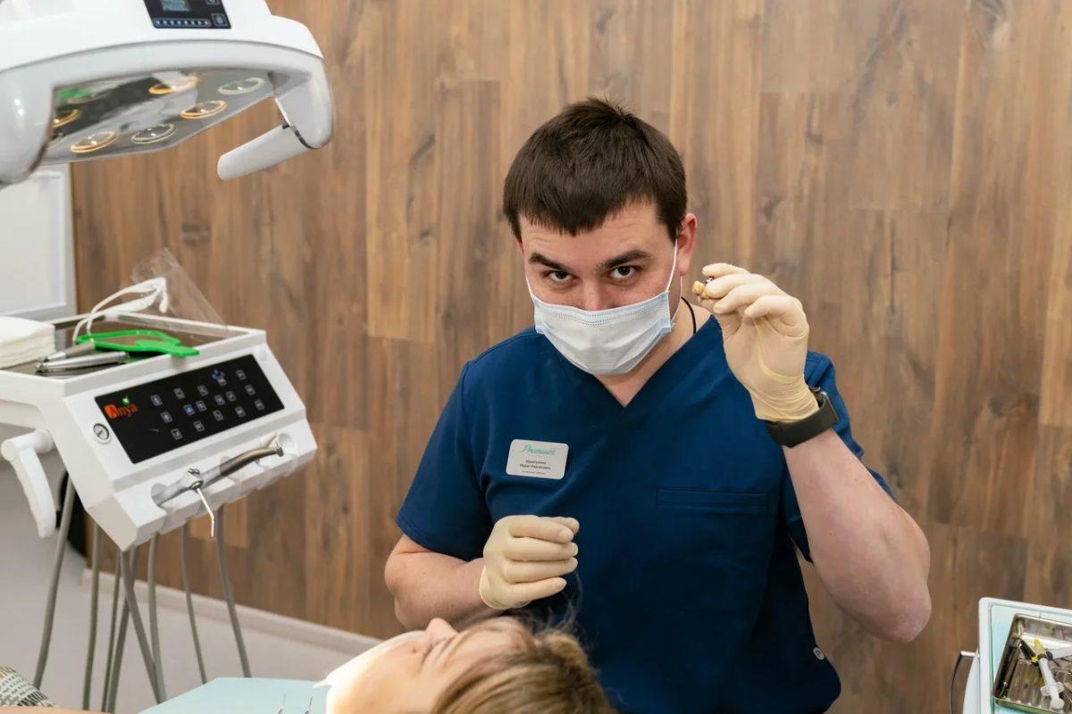 Прием врача-ортопеда<br><span>из г. Ульяновск</span>