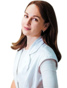 Филиппова Наталия Анатольевна